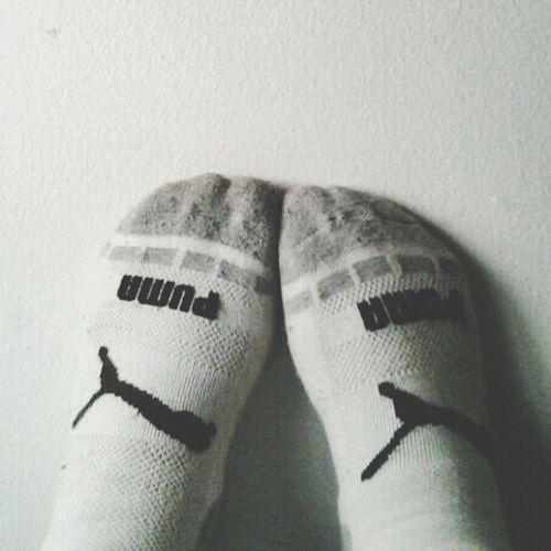 My Feet Puma