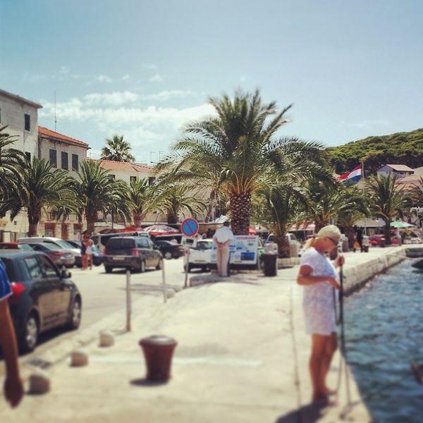 croatiaWarm Holidays Summer Summerfeeling