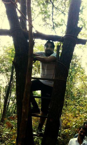 Its always fun to do adventure