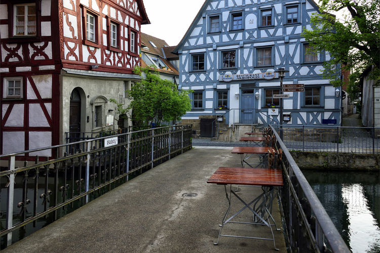 Badsteg bridge