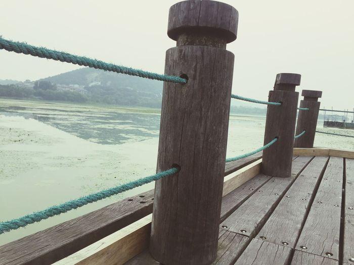 Nature On Your Doorstep In Wuxi China Lake Lacking