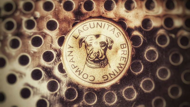 The only dog allowed in my building (unfortunately)😆 Macro Playing With Filters I Love Beer I ❤ Beer Craftbeer Monocrome