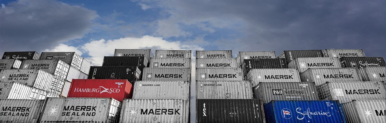 Containers at