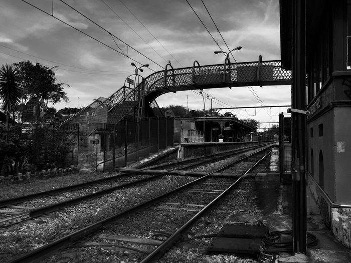 Estação de