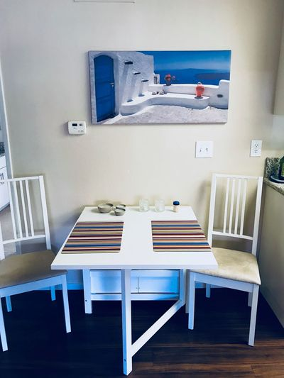 Table Indoors