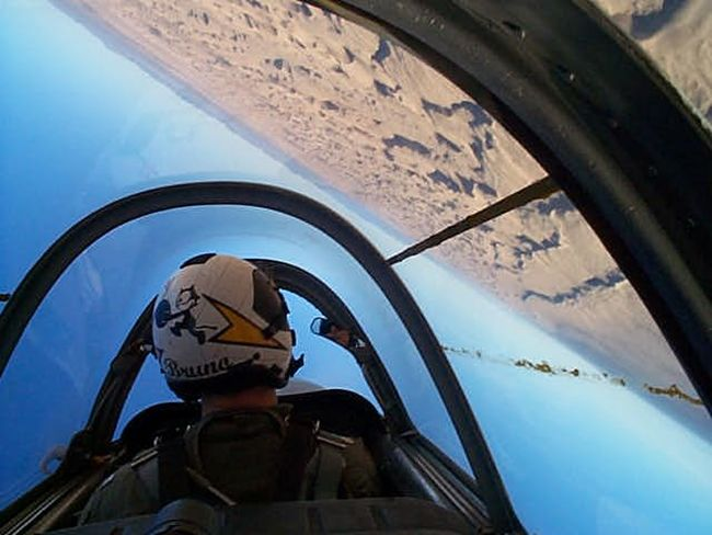 Airplane Desert Flight Flying Pilot Plane Roll Roller Coaster Sand U.S. Navy Upside Down