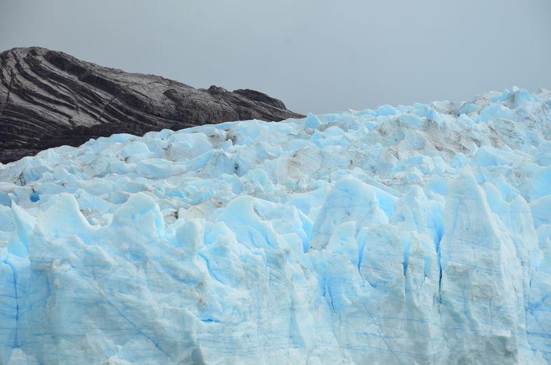 Grey Glacier Grey Glacier Glaciers Iceberg Mountain Glacier Glacial Lake Southern Patagonian Ice Field Environment Nature
