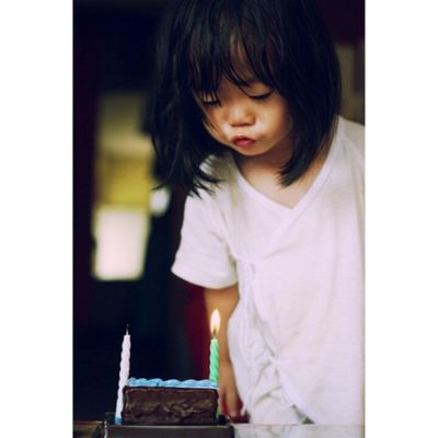 Miskah Rkmdstr Birthday Daughter love 160912