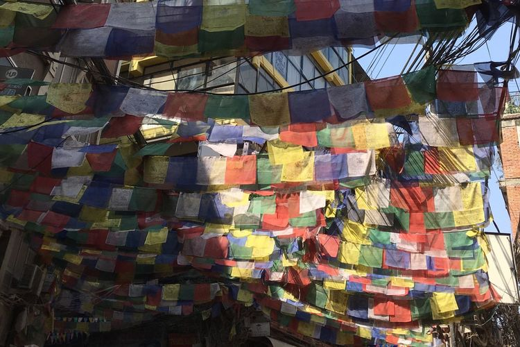 Thamel Street Nepal Katmandhu EyeEmNewHere First Eyeem Photo