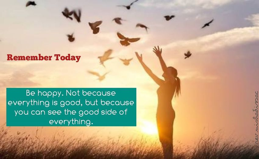 Remember Today 😊 Quote Quotes Quoteoftheday Quote Of The Day  Quotes♡ Quotesoftheday  Inspired Motivation Today :) Remember Happy Good May5