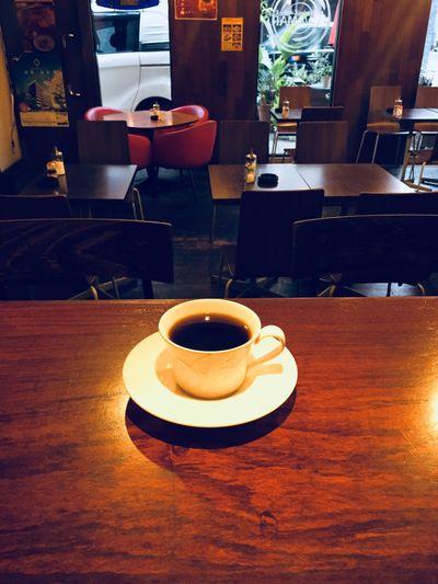 アルバーマーオープンしてまーす!美味しいコーヒーをどうぞ!! 高槻 高槻市 高槻カフェ 高槻コーヒー コーヒー Coffee Cup Coffee - Drink Table Drink Food And Drink Refreshment Saucer