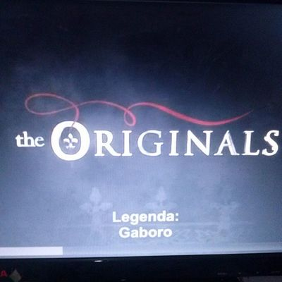 Vicio Vampiremaniac Forevah TheOriginals  thevampirediaries love ansiosa