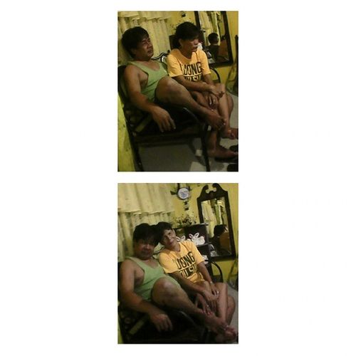 The Most Important In my life <3 Myparents