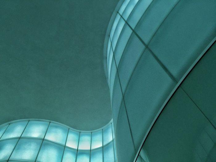 Urban Geometry Milano Architecture Italy City Interior Museum Museo Della Cultura