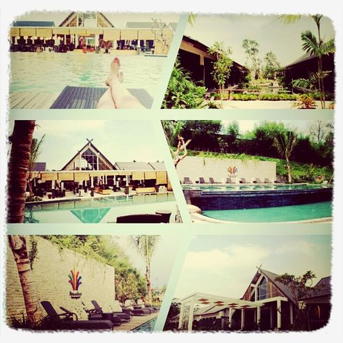 New guesthouse and resort @puri mayang jambi Relaxing Younglic_alfgil Guesthouse Place hotel