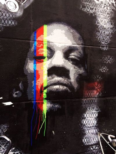 Streetart Street Art Street Art/Graffiti Urban Art By JUNIQE