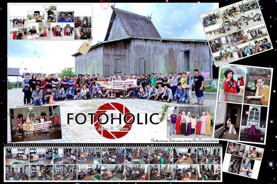 Hunting photography. Event FOTOHOLIC Photography Event Fotoholic Hunting Martapura Rumahbanjar Kalsel Club