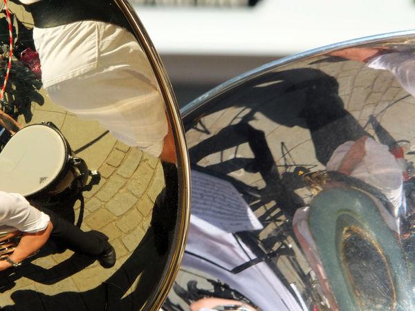 hebden bridge brass band weekend Brass Band Brass Instruments Marching Band Trumbell Tuba