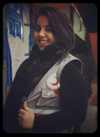 en mode CRTienne hamem sousse ♥♥ Volontariat Volonteer Crt