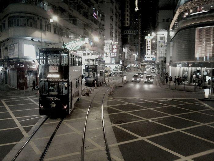 Street Hong Kong Road