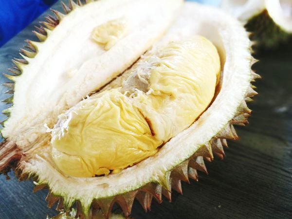 EyeEm Selects Fruits KingofFruits Durian Localdelicacy Malaysian Food Close-up