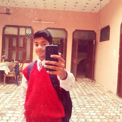 Hii friends First Eyeem Photo