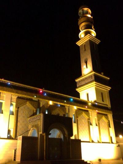 مسجد حمزة
