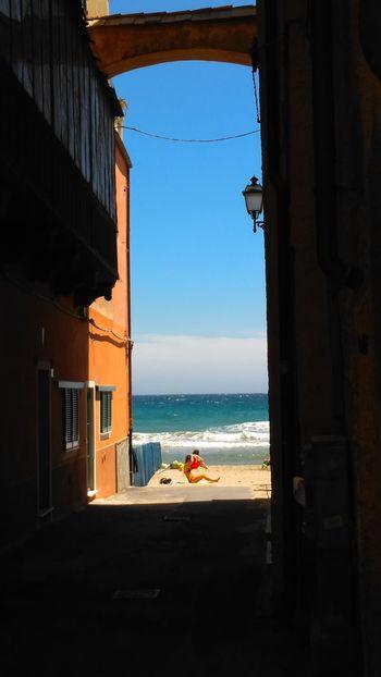 Liguria,Italy Italy❤️ Ilovephotography Tadaa Community The Great Outdoors - 2016 EyeEm Awards EyeEm Best Shots Eye4photography  Streetphotography Traveling Alessio