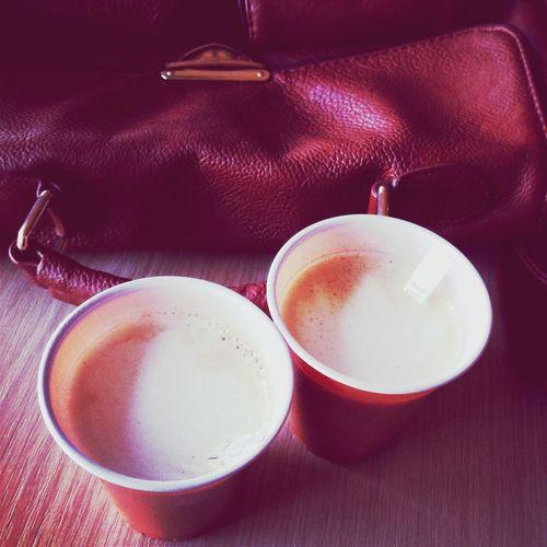 Coffee ? First Eyeem Photo