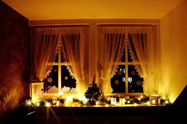 My Winter Favorites Indoor Christmas Lights Christmas Atmosphere Candles Romance