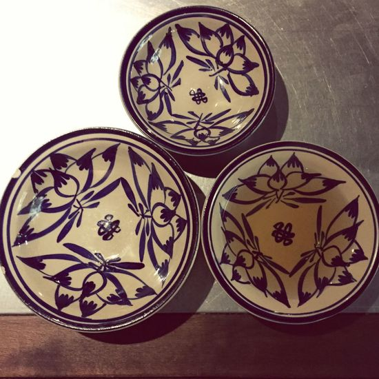 Bowl Traditional Chinese Chinese Traditional Style 哩几只碗 Showcase: January