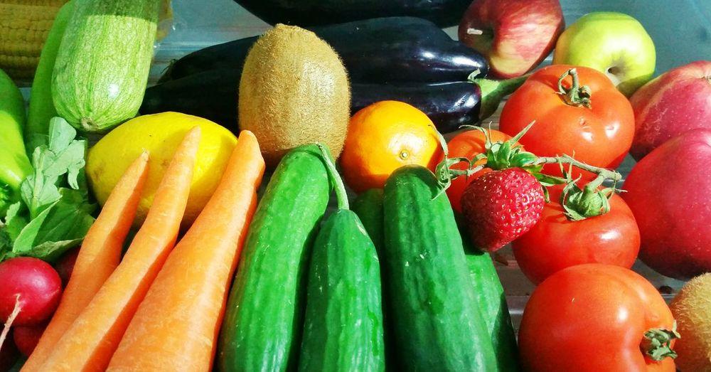 Full frame shot of vegetables for sale