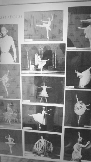 Ballet Fotografia Cult Classics Brazil