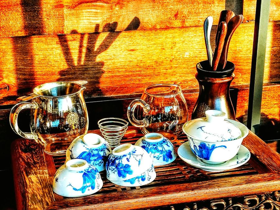 Coffee Coffee Break Drinking A Latte Tea Tea Time Teatime Taking Photos Taking Pictures Coffee And Sweets Hello World Helloworld Coffee Shop Coffee Shop Scene Coffee Shop Images Light And Shadow Shadows & Lights Shadow Fine Art Photography Fine China China Tea Tea Set Tea Sets Blue China 43 Golden Moments