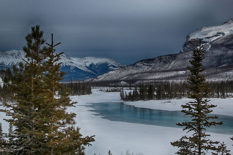 Eye For Travel Beauty In Nature Cold Temperature Day Frozen Iceberg Lake Landscape Mountain Mountain Range Nature No People Outdoors Reflection Scenery Scenics Sky Snow Snowcapped Mountain Tranquil Scene Tranquility Tree Water Wilderness Winter
