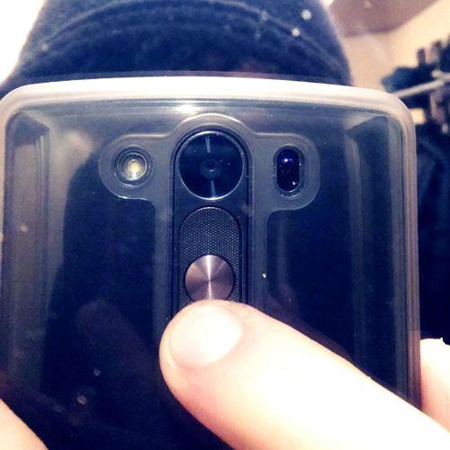 Hello World G3s Autofocus Laser Af