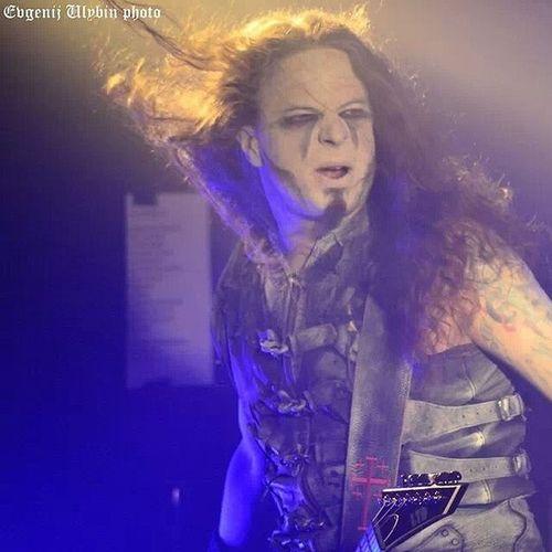 Powerwolf Concert Metal Live show DSLR Nikon saintpetersburg petersburg spb Russia clubzal noedit nofilter