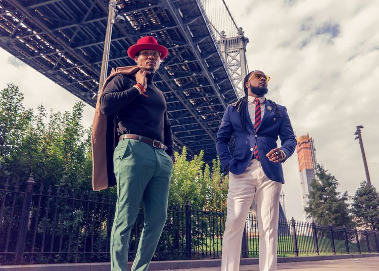 We are what we repeatedly do. Excellence , therefore , it is not an act but a habit. -FashionMrSeon ________________________ Photographer: @theincenseburningpanda Styled By: @stylishrebelz Muse:@Fashionmrseon x @only1venom _________________________ _________________________ Outdoors Architecture Men Well-dressed Sky Fashion Mensfashion Blue Red Stylish Men Style Fashion Photography High Fashion Men