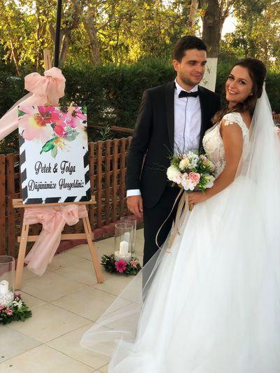 Wedding Bride Event Newlywed Celebration Love Life Events