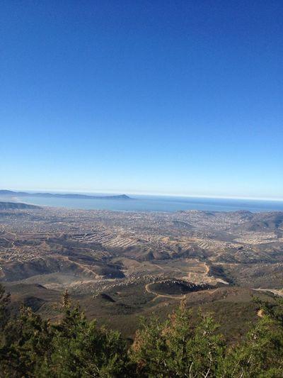 Taking Photos Hiking Workout Ensenada Enjoying Life Perspectives On Nature