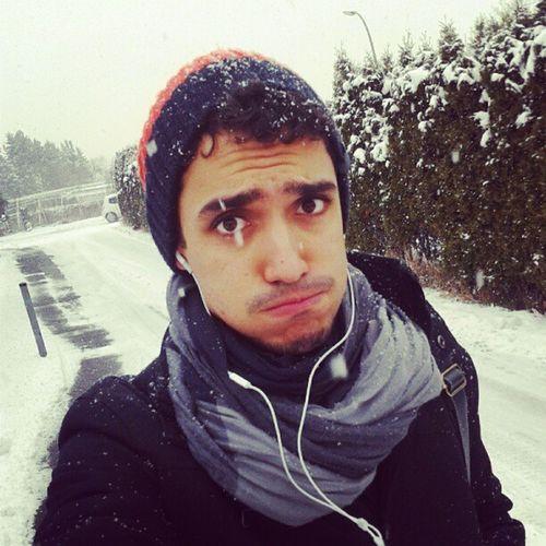Bolado de Neve