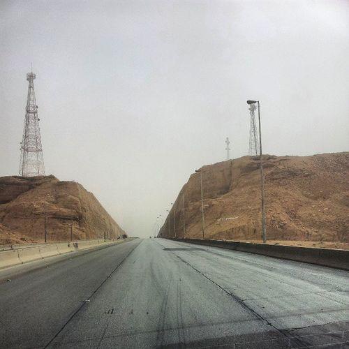 الغاط عج طريق القصيم صحراء صورة تصويري تصوير السعودية ksa flickr instagram Saudi Arabia twitter march samsung camera سامسونج 2013 picture march photographic image