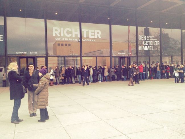 Gerhard Richter Gerhard Richter