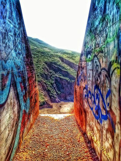 Streamzoofamily Hiking Pillboxes. Hardest & Scariest Hike Ever But The View Was Amazing  Streamzoo_Ville