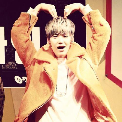 做夢都會笑 ٩(๛ ˘ ³˘)۶♥ @yaoyi0531 Choijunhong BAP Zelo Love tomatopiccrazyfantasticgirlswagdopeyoloinstagramcrashon