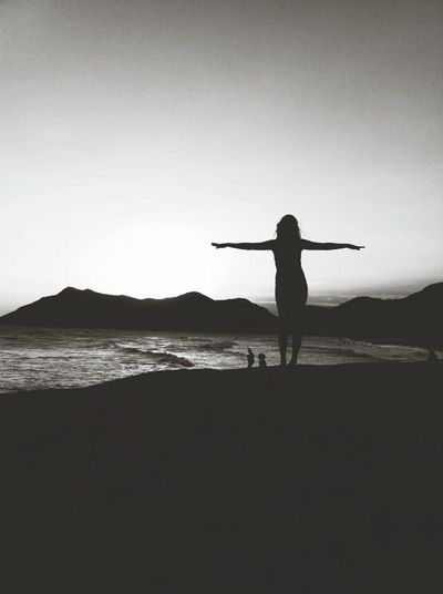 Praia Sunset