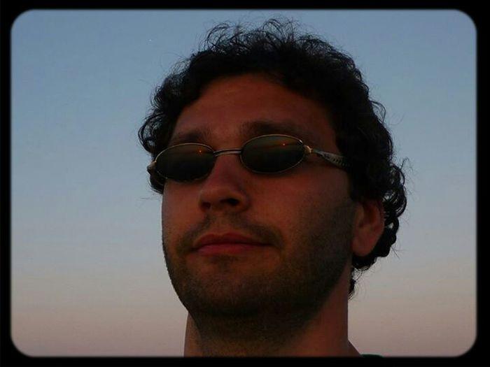Sunset Selfportrait Sun_collection #ehrenbreitstein