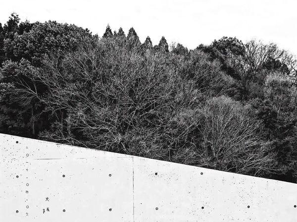 飛鳥,安藤忠雄,無以言表的震撼! Blackandwhite Japan Travel OSAKA Enjoying Life First Eyeem Photo Photography Hello World 安藤忠雄 Tadao Ando Building Architecture Museum 近つ飛鳥博物館