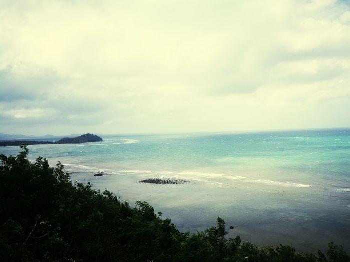 Sea Horizon Over Water Water Nature Scenics Beach Beauty In Nature