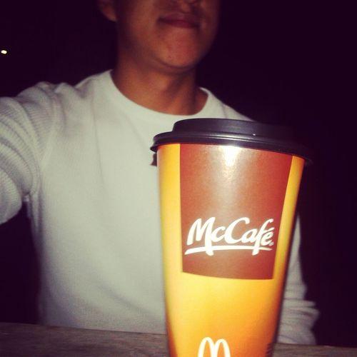 Disfrutando de un Buen Café